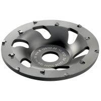 """Алмазний чашечный круг METABO для защитных покрытий бетона, класс качества """"professional"""" 125x22,23 мм (628208000)"""